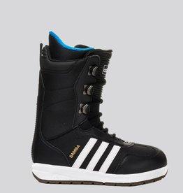 adidas snowboarding Adidas Snowboarding -  the samba boot
