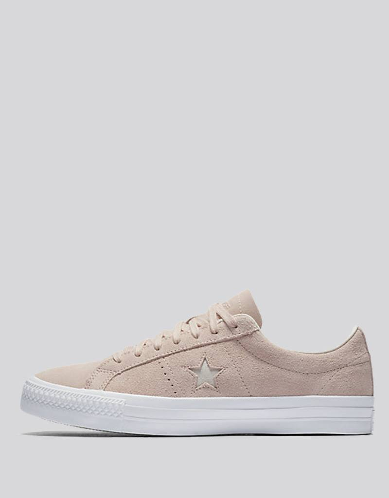 cons CONS - one star pro ox shoe