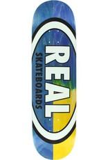 real Real - team skinny dip oval deck