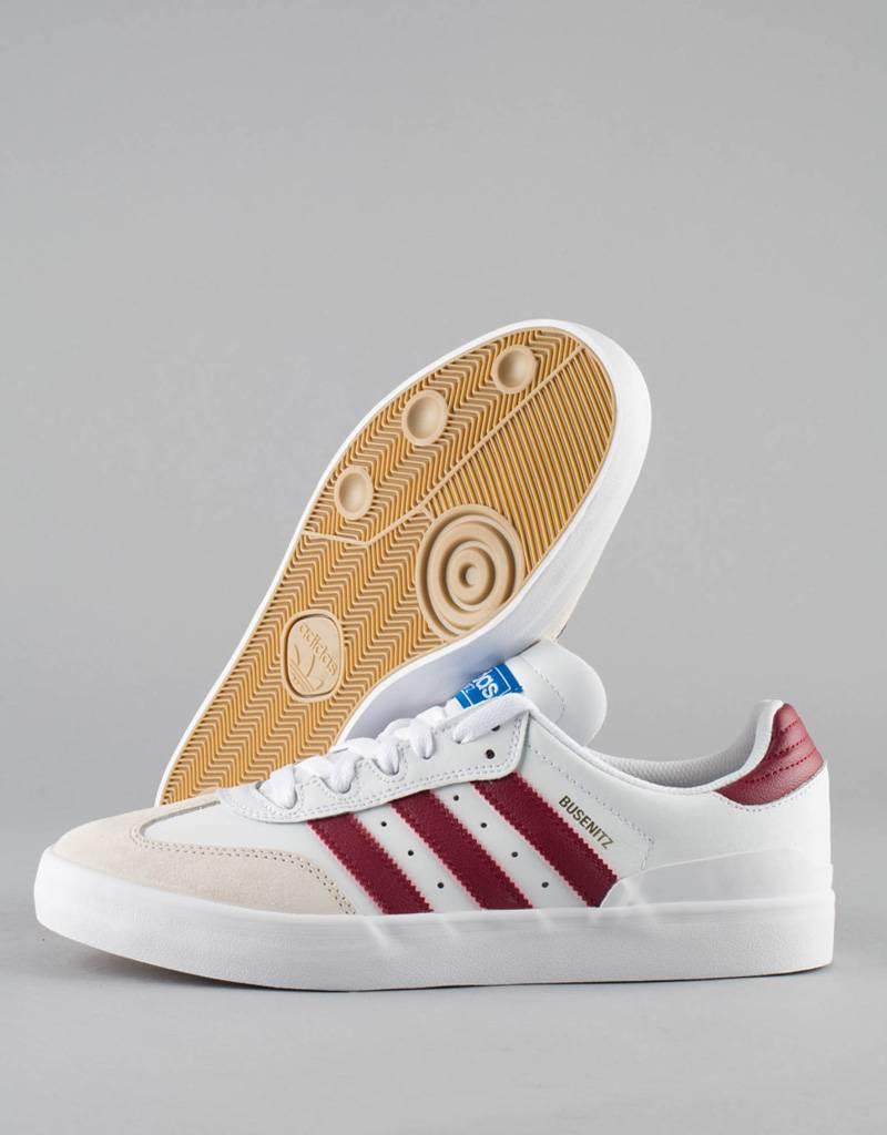 adidas Adidas Skateboarding - busenitz vulc rx shoe