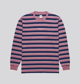 polar Polar - striped longsleeve tee