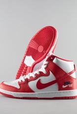 nike sb Nike SB - zoom dunk high pro shoe