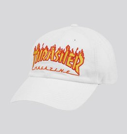 thrasher Thrasher -flame old timer hat