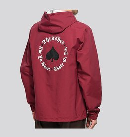 thrasher Thrasher - new oath coach jacket