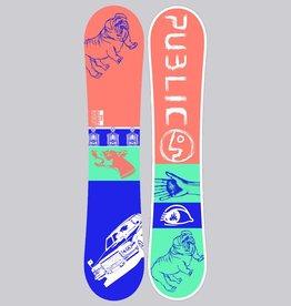 Public Public - sexton public therapy snowboard