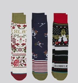 stance Stance - holiday 3 pack