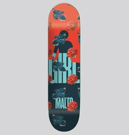 girl Girl - malto sanctuary og deck