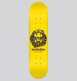 real Real - zion king deck