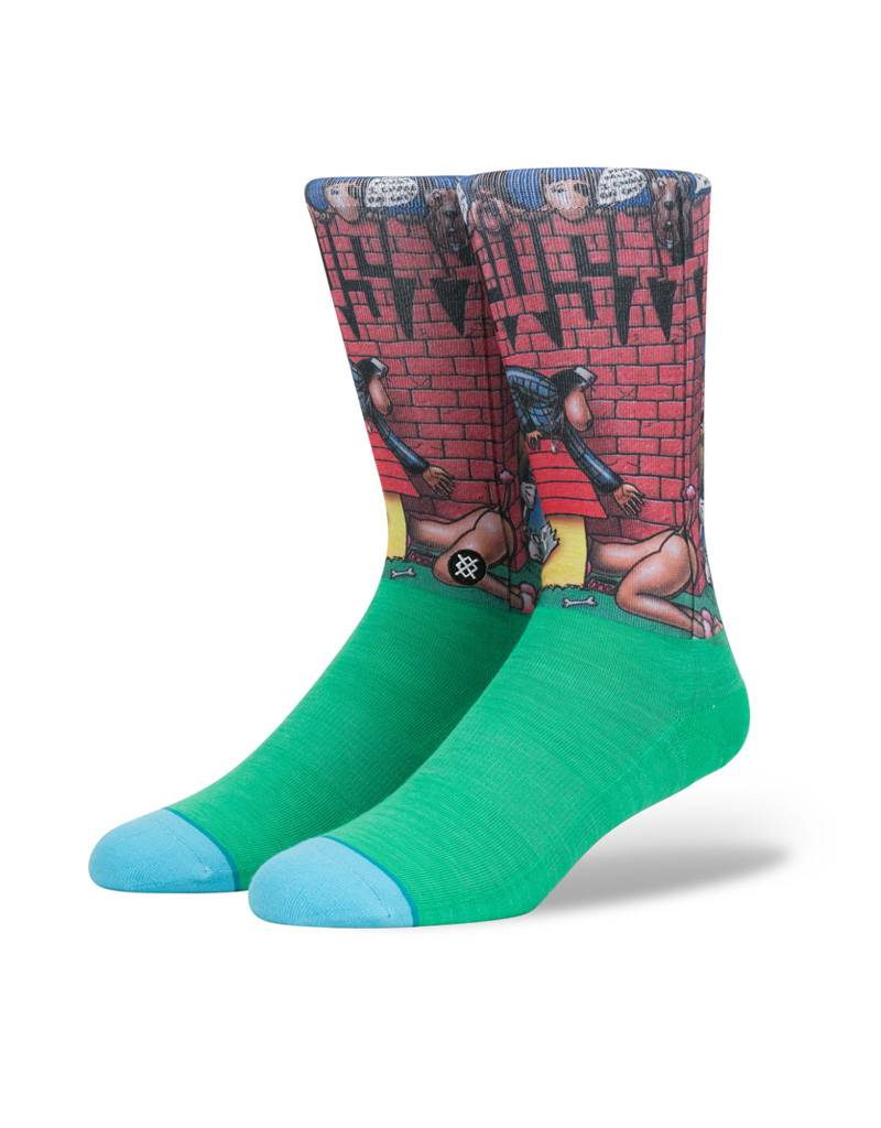 stance Stance - doggy style sock