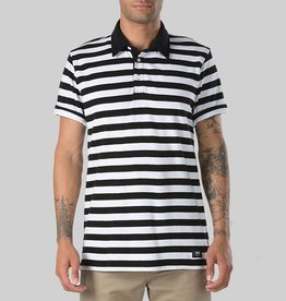 vans Vans - chima striped polo