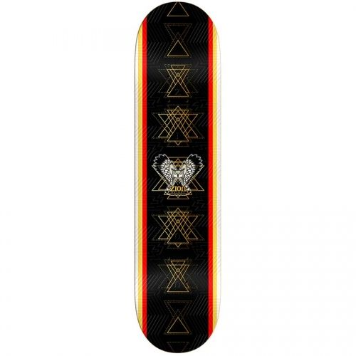 real zion sacred deck