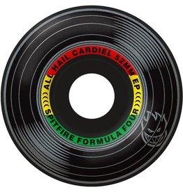 spitfire f4 99 cardiel juan love classics black wheels