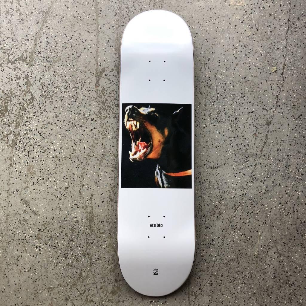 studio skate supply pincher 8.125 deck