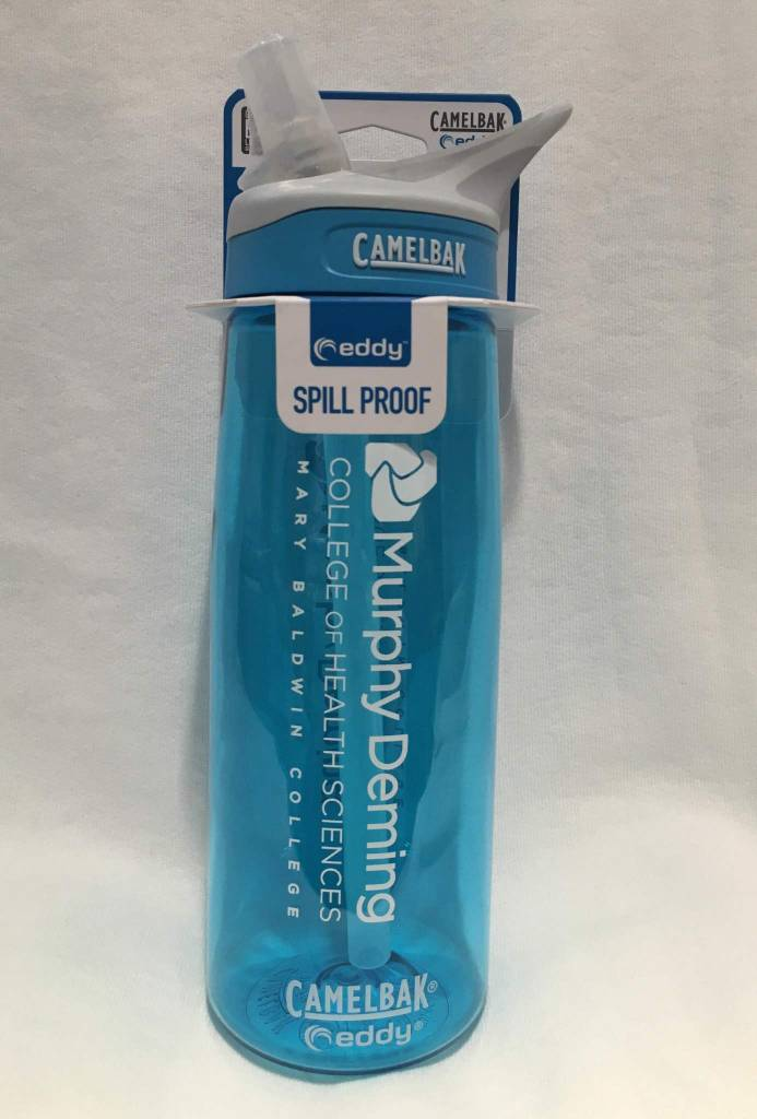 Spirit Products MD Camelbak Water Bottle