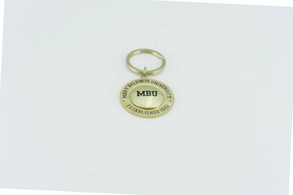 Spirit Products Norwich Key Tag w/ MBU