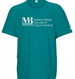 Russell Athletic Murphy Deming University Tee