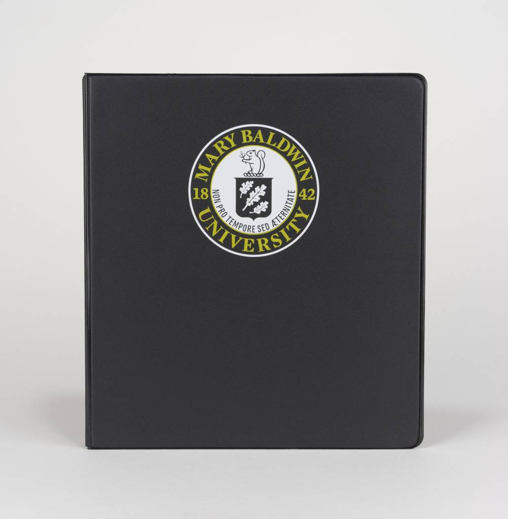 Samsill University Binder