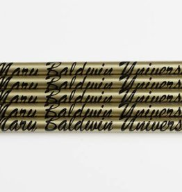 Spirit Products MBU Pencils (5 pack)