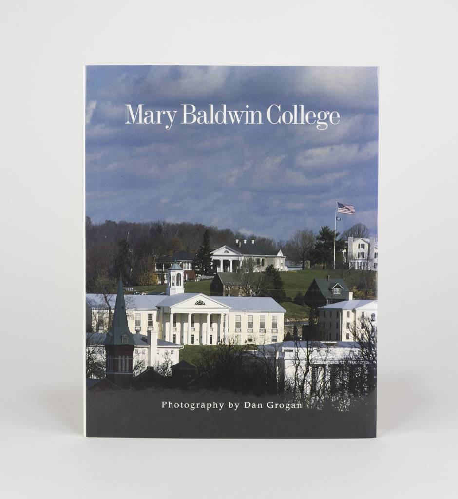 Book / Mary Baldwin Photography / Grogan