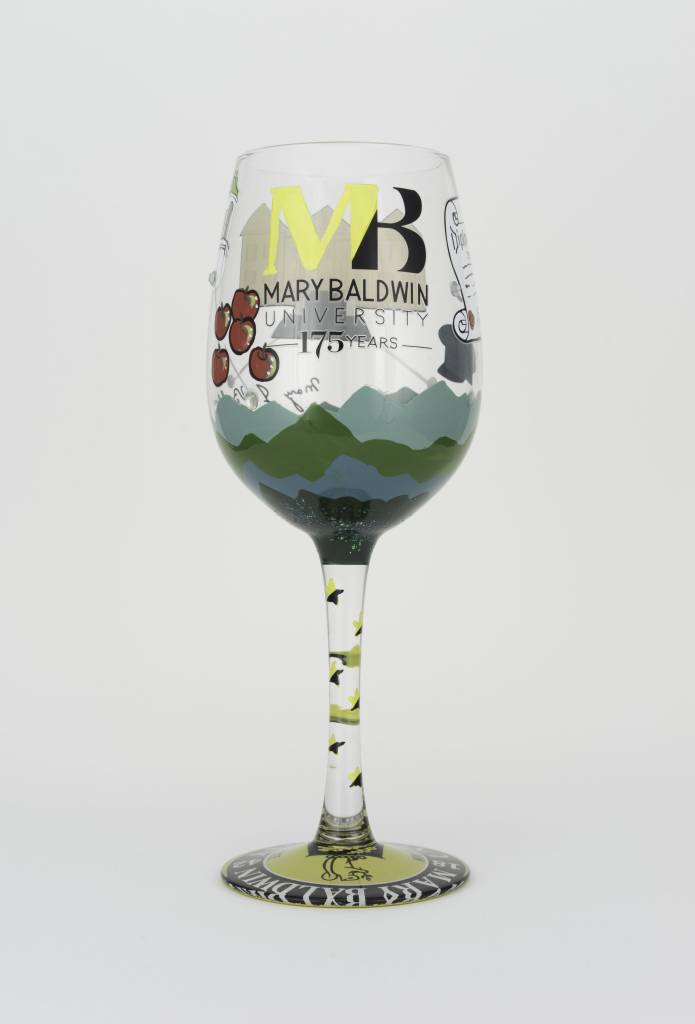 Lolita Commemorative Wine Glass