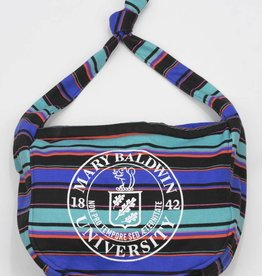 MV Pro-weave Slouch Bag w/ University Seal