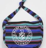 MV Pro-weave Slouch Bag w/ University Seal