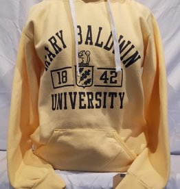 MV MV Vintage Mary Baldwin Fleece Hoody