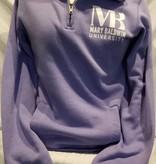 MV MV Ladies Classic Pullover w/ Quarter Zip