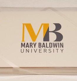 University Note Cards (Blank)