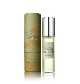 MCMC FRAGRANCES 9ML PERFUME OIL