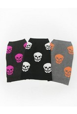 Skull Cashmere SKULL DOG MINI LUTHER SWEATER