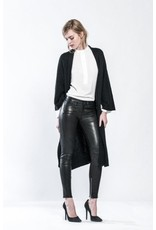 Black Orchid MOTO LEATHER PANT