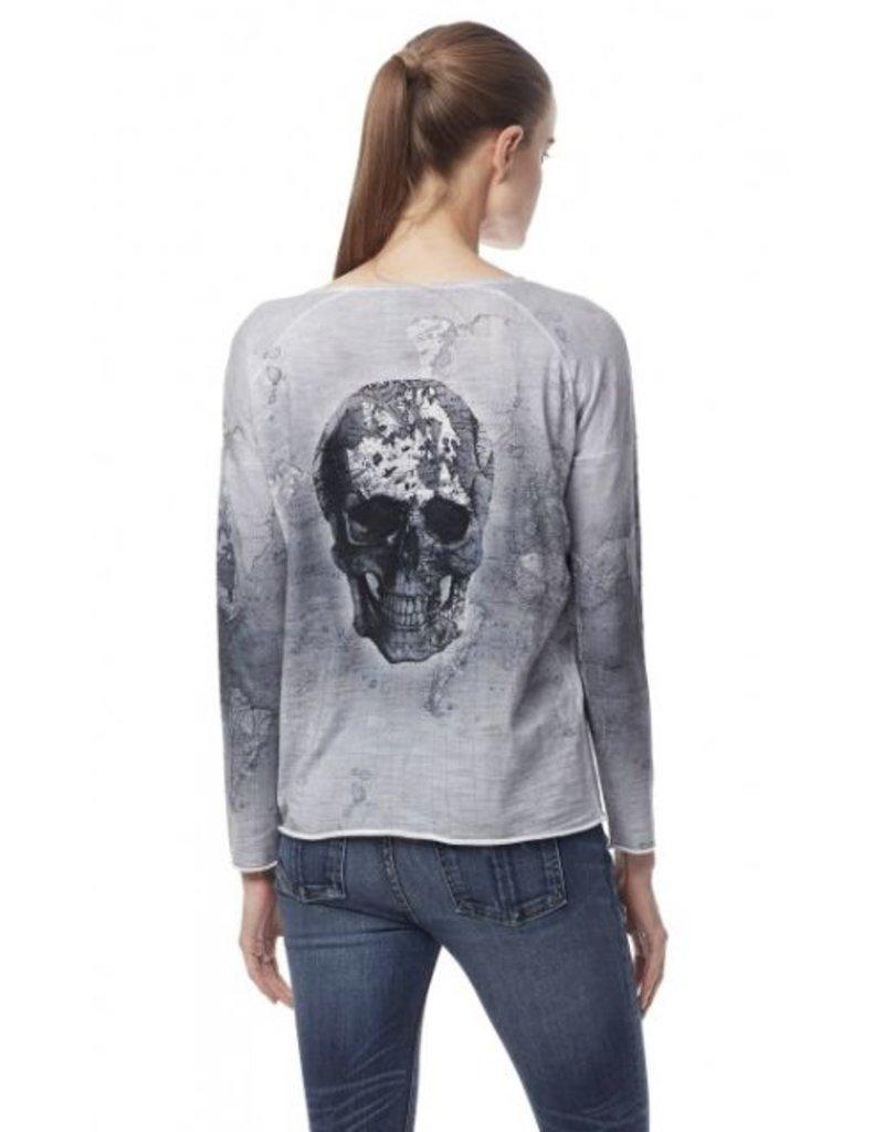 Skull Cashmere ALANA SWEATER