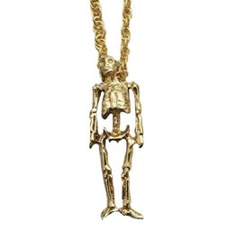 Verameat LOVELY BONES NECKLACE