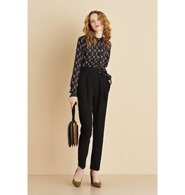 ottod'Ame BASIC CREPE PANTS