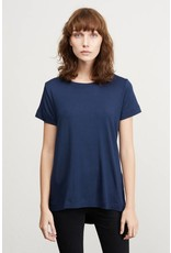 Amour Vert PAOLA HIGH-LOW TEE