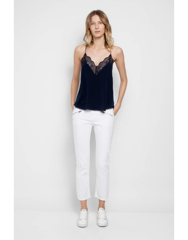 Zadig & Voltaire CHRISTY CAMISOLE