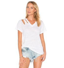 LNA PINE CUT OUT TEE