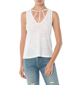 LNA WILLOW STRAPPY TANK