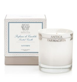 ANTICA FARMACISTA SANTORINI 9OZ CANDLE