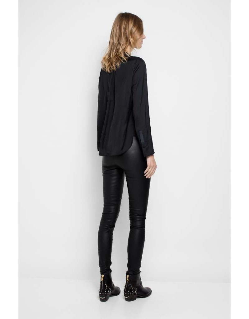 Zadig & Voltaire TINK DELUXE BLOUSE