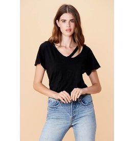 LNA FALLON V NECK
