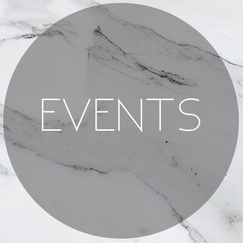 SEPTEMBER 2017 EVENTS