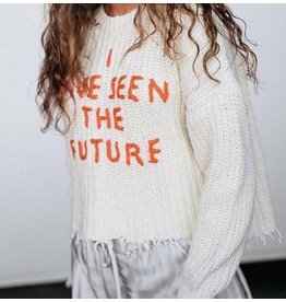 WILDFOX SEEKER SWEATER