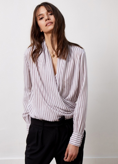 Swildens ROLY BLOUSE