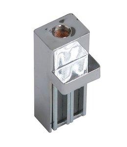 """Magnetic holder, heavy duty for 3/8""""-27 stem"""