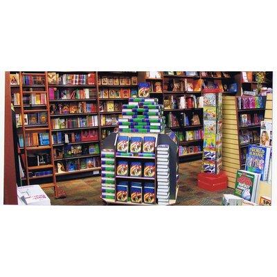 Meubles & accessoires de librairie