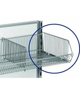"""Wire basket divider 14"""""""