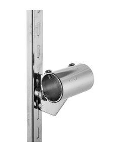 """Hangrail bracket for round tubing 1"""" & 1-1/16"""""""