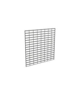 "Slatgrid panel 48""W, height 48"" or 60"""